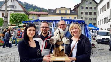 Čavjani posjetili bavarsko susjedstvo Immenstadt