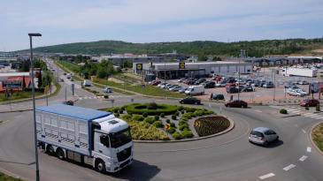 Bakru europskih deset milijuna kuna za Industrijsku zonu