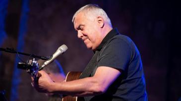 Zoran Predin otvorio glazbeni i književni dio KKL- a