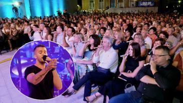 Bakarska publika najjače zviždala Damiru Kedži