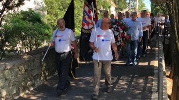 Kastavci obilježili Dan pobjede i domovinske zahvalnosti