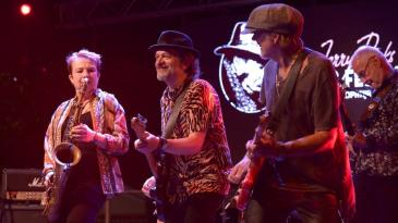 Jerry Ricks Blues Festival pokazao se kao pun pogodak