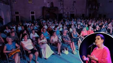 Koncert za dušu sjajne Radojke Šverko u Kraljevici