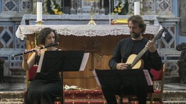 Mislav Režić i Antigoni Tsalla na 28. KKL- u