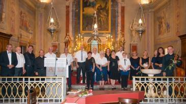 Večer baroka u bakarskoj konkatedrali sv. Andrije