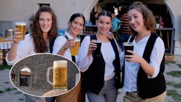 Craft pive poteći će drevnim grobničkim Kaštelom