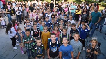 Raste broj čavjanskih osnovnoškolaca