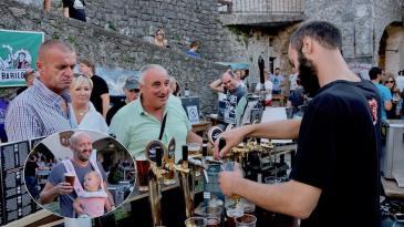 Festival craft pive i dobre zabave na Grobnišćini
