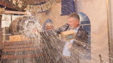 Razbijanjem pivske bačve počet će Royal Oktoberfest