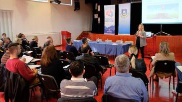 Novo predavanje za kostrenske poduzetnike
