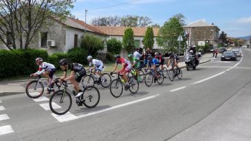 Cro Race u 5. etapi kroz Opatiju, Rijeku i Čavle do Platka