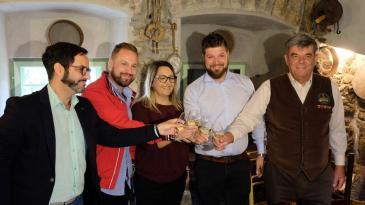 Bogat program i hektolitri vina ovog vikenda u Kastvu