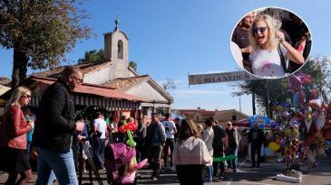 Brojni posjetitelji pohrlili u Kastav na Beli pundejak