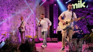Objavljen natječaj za skladbe festivala MIK 2020.