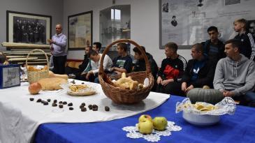 Dan kruha prigodno obilježen u Pomorskoj školi Bakar