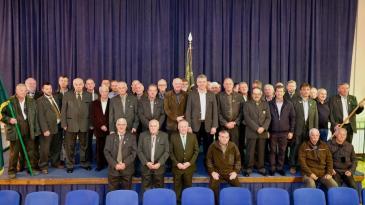 Bakarski lovci proslavili svog zaštitnika sv. Huberta