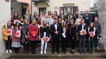 Kastavskim učenicima i studentima 45 gradskih stipendija