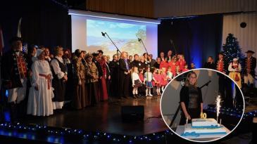 Turistička zajednica za svoj 10. rođendan darivala Bakrane
