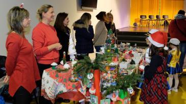 Jubilarni 10. Božićni sajam ovog petka u Bakru
