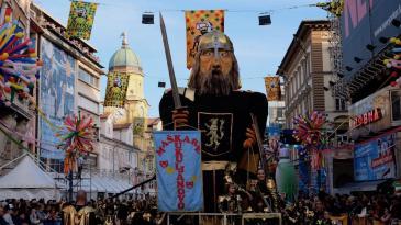 Najavljen bogat program ovogodišnjeg Riječkog karnevala