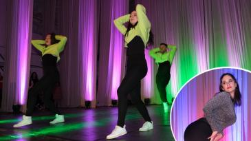 Mlade plesačice i plesači na Čavlima pokazali što znaju