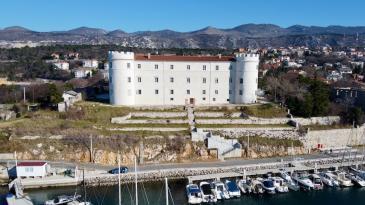 Frankopanski kašteli spremni za posjetitelje