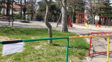 Zatvorene javne površine, od ponedjeljka dodatna pomoć