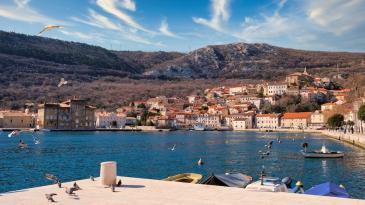 Jeste li znali da je Bakar nekada bio najveći hrvatski grad?