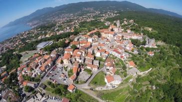 """Grad Kastav želi zadržati """"hladni pogon"""" udruga i klubova"""