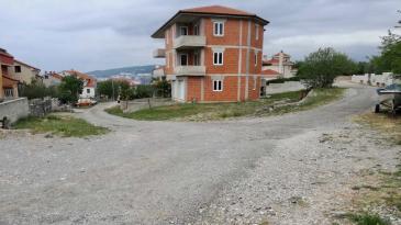 Kreće 2. faza izgradnje kraljevičke ulice Podbanj