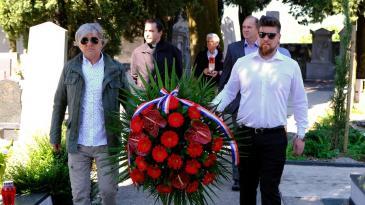 "Matej Mostarac: ""Naš kraj zna razaznati dobro od zla"""