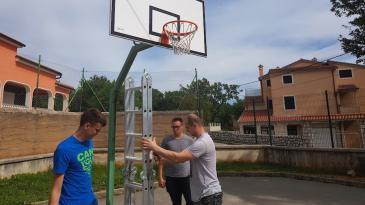 """Sportska igrališta i dječji parkovi """"vraćeni"""" Kraljevičanima"""