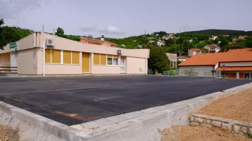 Hreljani će uskoro dobiti novo parkiralište