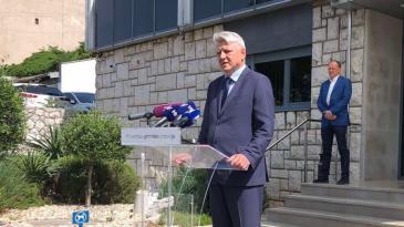 """Komadina: """"Situacija u PGŽ je više nego dobra"""""""