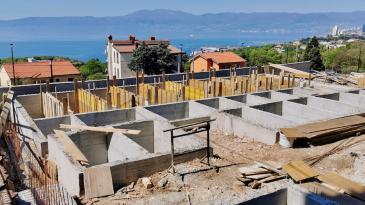 Kostrenske projekte korona usporila, ali ne i zaustavila