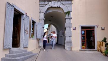 Turistička, KKL i Jantolek na novim lokacijama u Kastvu