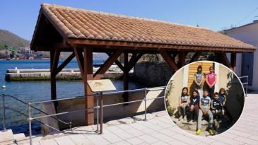 Bakarski osnovnoškolci nakratko postali turistički vodiči