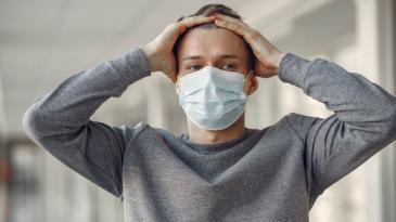10 novih slučajeva zaraze koronavirusom u PGŽ