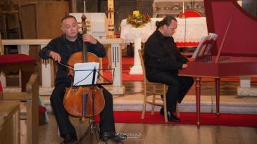 Bakarska publika uživala u virtuoznim izvedbama