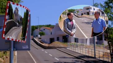 Otvorena cesta kroz Paveke, vrijedna oko 7 milijuna kuna