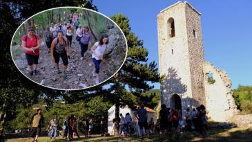 Šetnja kroz tajne i legende srednjovjekovnog Hreljina
