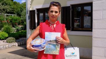 Danijela Težak pobjednica kostrenskog foto natječaja