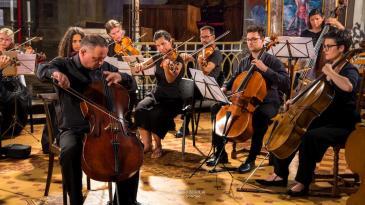Bakar postaje destinacija za ljubitelje klasične glazbe