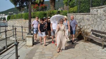 Vremeplov vodi na putovanje kroz tajne povijesti Opatije