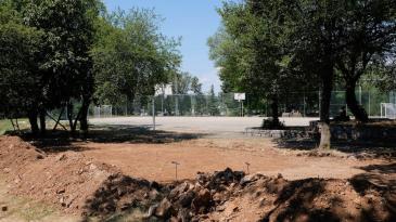 Dječje igralište uskoro u rekreativnoj oazi na Kukuljanovu