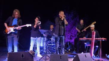 Riccardo Staraj i Midnight blues band otvaraju JRBF
