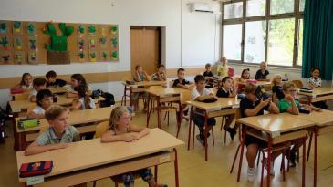 Pogodnosti za kostrenske učenike i ove školske godine