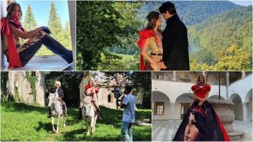 """""""Zavičaju tebi"""" dobiva spot, Mia Negovetić u glavnoj ulozi"""