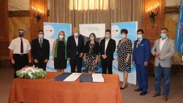 """Grad Kastav i Općina Čavle dio projekta """"Joint SECAP"""""""