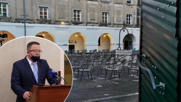 3,5 milijuna kuna za uređenje kraljevičkog Kaštela Zrinski